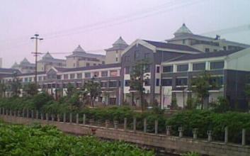 东湖阳光11月工程进度实拍